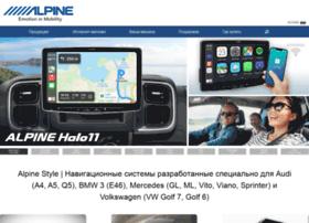 alpine.ru