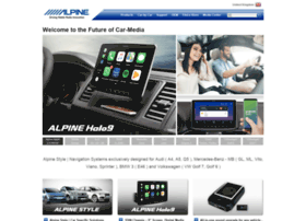 alpine.uk.com