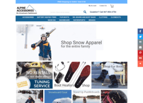 alpineaccessories.com
