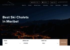 alpineaction.co.uk