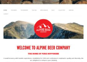 alpinebeerco.wordpress.com