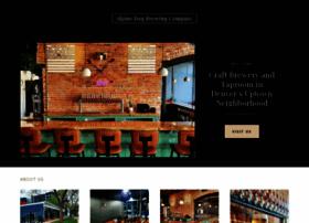 alpinedogbrewery.com