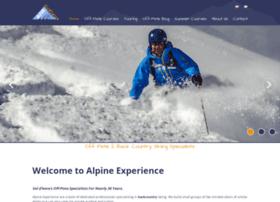alpineexperience.com