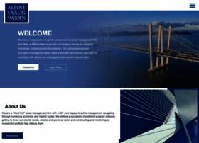alpinefunds.com