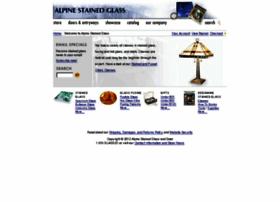 alpineglass.com