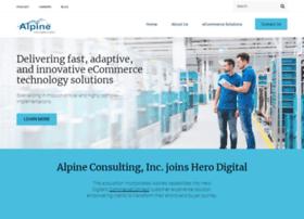 alpineinc.com