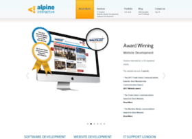 alpineinteractive.co.uk