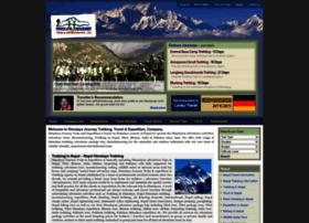 alpinejourney.com