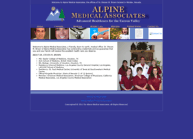 alpinemedical.com