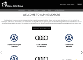 alpinemotors.co.za