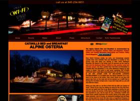 alpineosteria.com