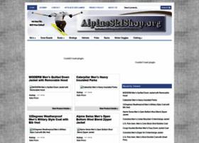 alpineskishop.org