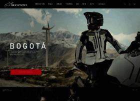 alpinestarsinc.com