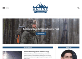 alpinesurvival.com