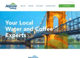 alpinevalleycoffee.com