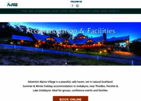 alpinevillage.com.au