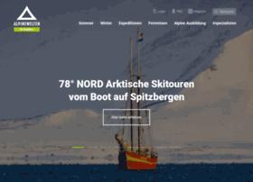 alpinewelten.com