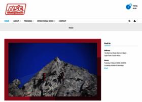 alpinist.co.za