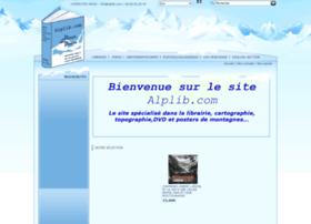 alplib.com