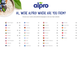 alprosoya.com