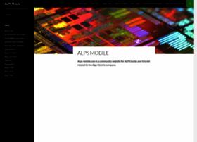 alps-mobile.com