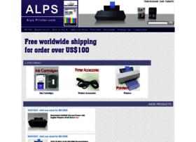 alps-printer.com