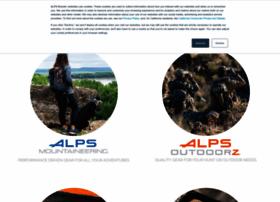 alpsbrands.com
