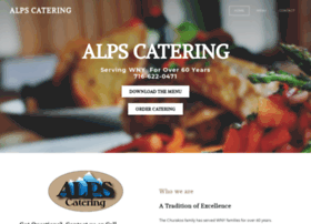 alpscatering.com