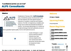 alpsconsult.com
