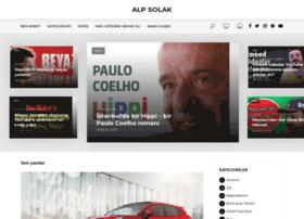 alpsolak.com