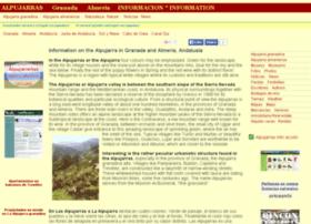 alpujarras-info.net