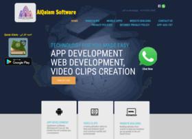 alqalamsoftware.com
