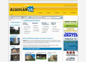 alquilarya.com.ar