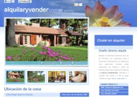 alquilaryvender.com.ar