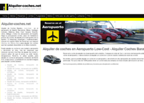 alquiler-coches.net