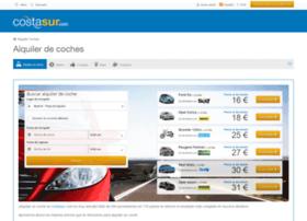 alquiler-de-coches.costasur.com