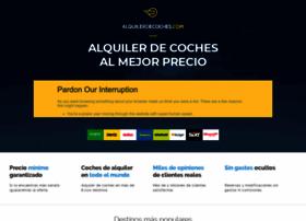 alquilerdecoches.com