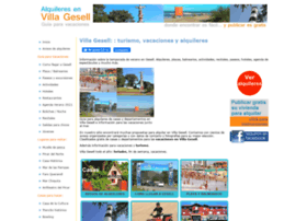 alquileres-gesell.com.ar