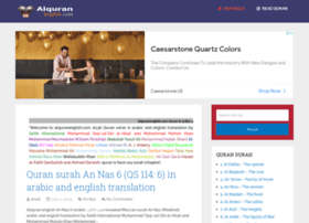 alquranenglish.com