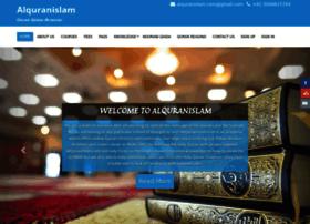 alquranislam.com