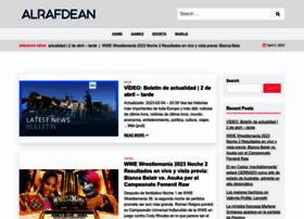 alrafdean.org