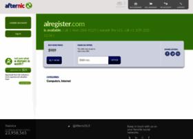 alregister.com