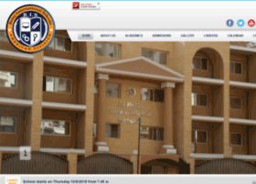 alretaj-schools.com