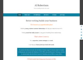 alrobertson.co.uk