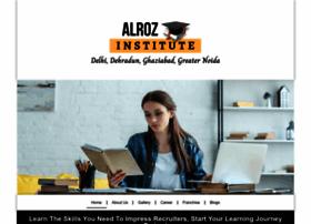 alrozaviation.com