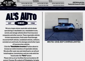 als-auto.com