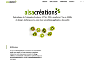 alsacreations.fr