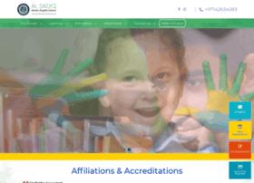 alsadiqschool.com