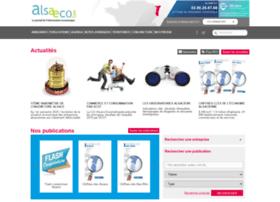 alsaeco.com