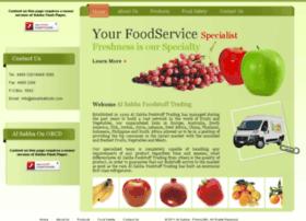 alsahbafoods.com